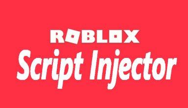Roblox Script Injector