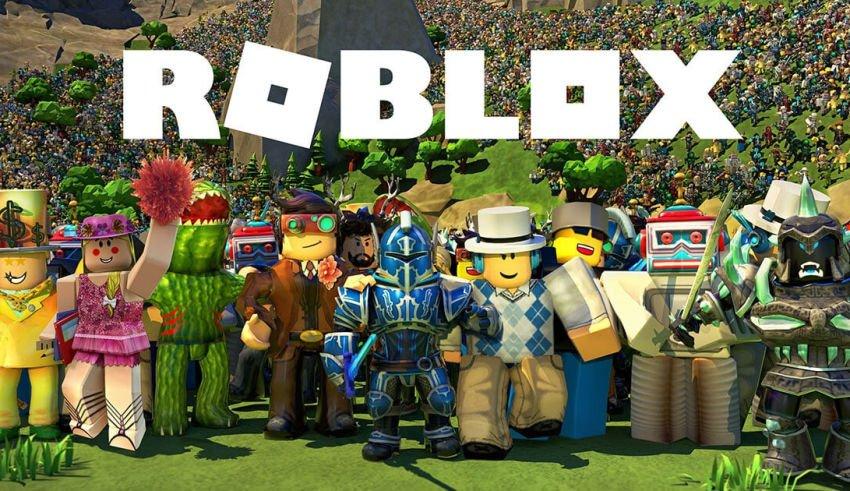 Roblox Games
