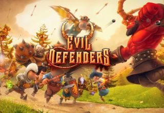 Download Evil Defenders MOD APK